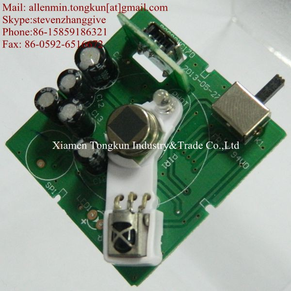 Led Infrared Induction Plate, Led Infrared Induction Plate
