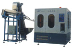 fully automatic 1.5L blow molding machine/JKC-4
