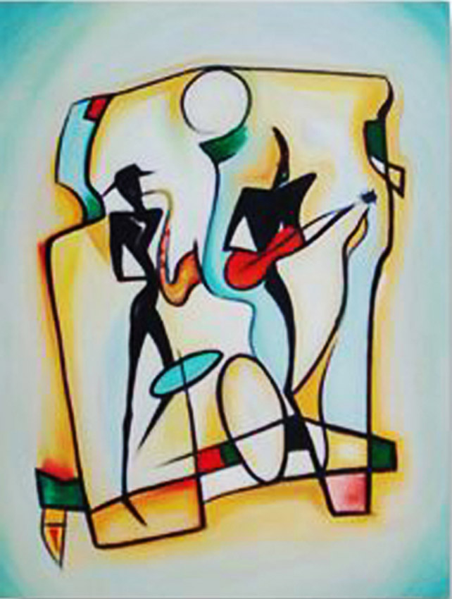 sell modernism oil paintings reproductions