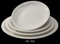 Plate, bowl, cup& saucer