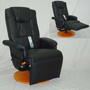 Comfortable Recliner Chair Can be Adjusted and Locked i