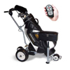 Wireless Remote Control Golf Trolley: RobotJet