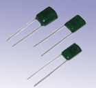 CL11 Polyester Film capacitor-Inductive-PEI