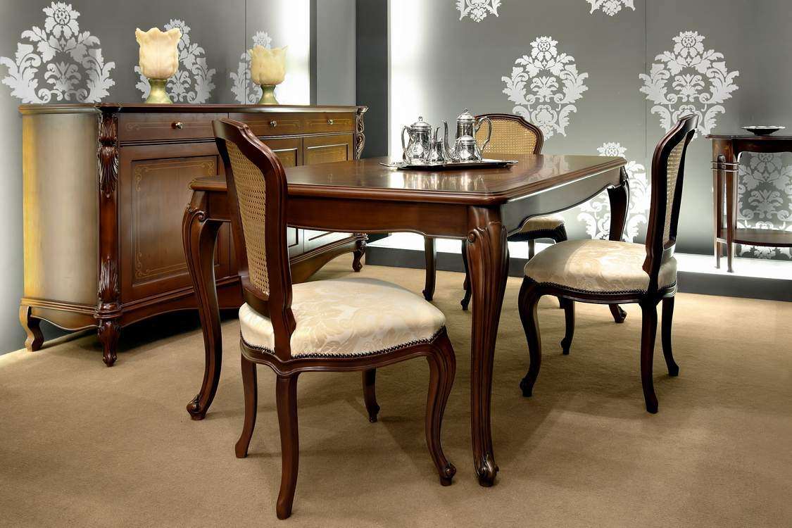 Dining Room Manufacturers Suppliers Exporters