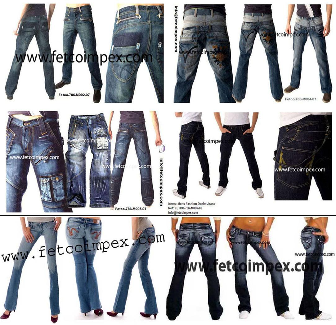 Images of Jeans Types - Get Your Fashion Style