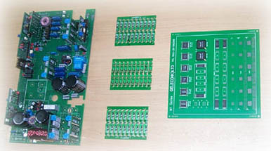 PCB Boards for medical instruments