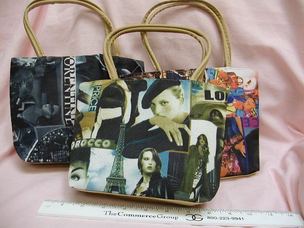 NOVELTY HAND BAGS