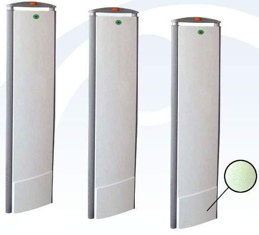 Detection Gate System