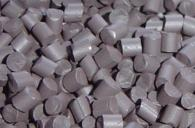 Plastic Magnetic Compound for Injection Moulding