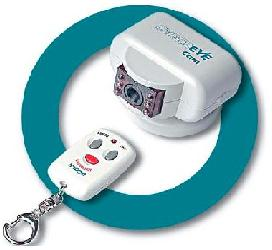 Auto Image Capture System For People When They Are Awa