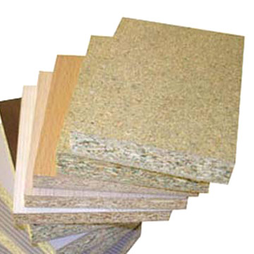 particle board/OSB