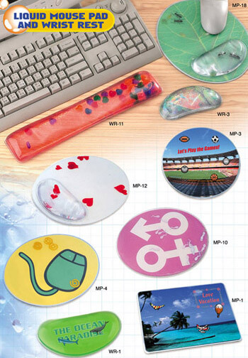 Gel Mouse Pad Mouse Pad