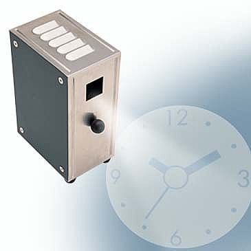 EA033 Projection Clock