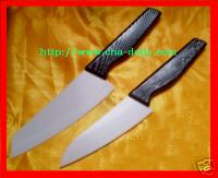 ceramic kitchen knife zirconia