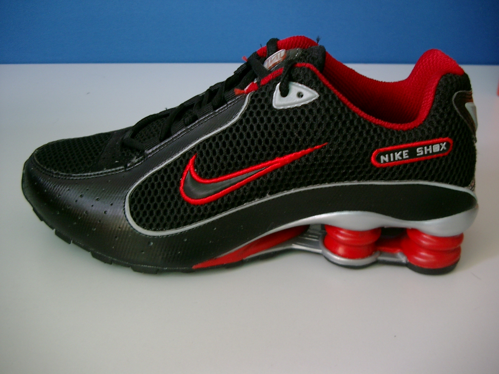 detailed look 1e77a b47c8 Nike Shox Monster, Nike Shox Monster Manufacturers ...