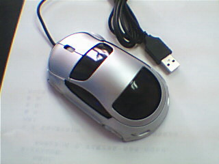 Car-shape Gift Mouse