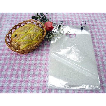 MICRO-PERFORATED WRAPPING-bread