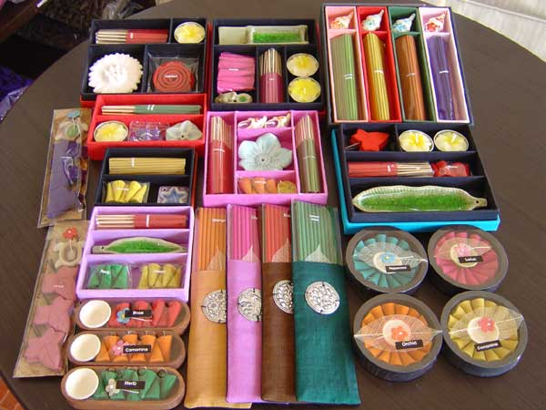 incense giftset