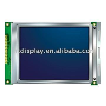 Supply character LCD,graphic LCD