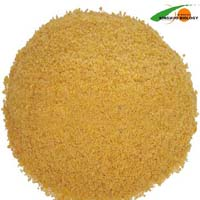 extruded soy powder