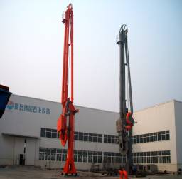 petrochemical equipment such as loading arm, etc